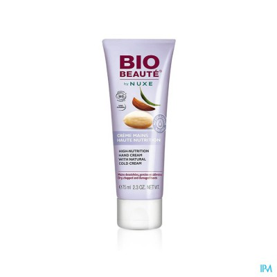 Bio Beaute Coldcream Handcreme Duo 2x50ml