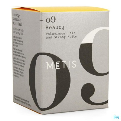 Metis Beauty 09 V-caps 60