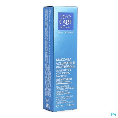 Eye Care Mascara Volumateur Wtp Blue 11g