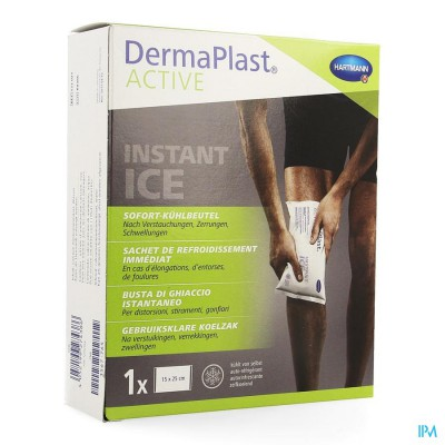 Dp Active Instant Ice Large 1 P/s