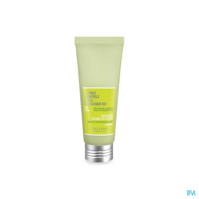 l'occitane Angelica Mask Inst Hydration 75ml