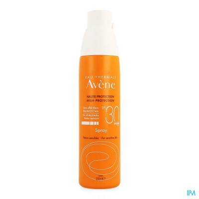 Avene Zon Ip30+ Spray 200ml