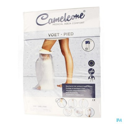 Cameleone Aquaprotection Voet M 1