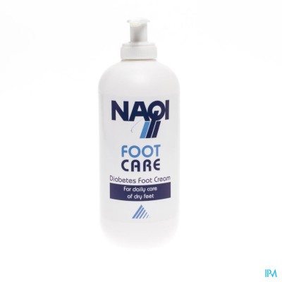 Naqi Foot Care 500ml