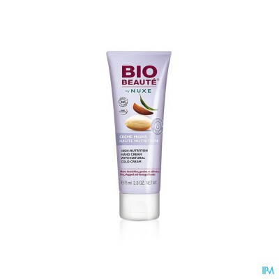 Bio Beaute Handcreme Cold Cream Tube 50ml