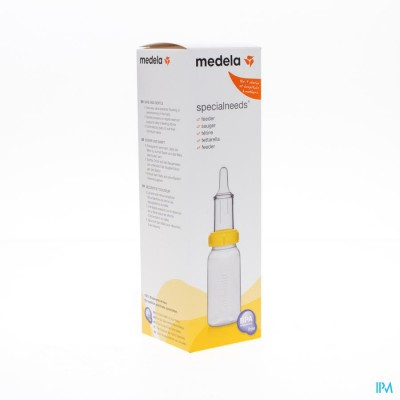 Medela Special Needs Feeder Set Compleet