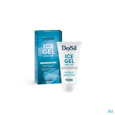 Dexsil Ice Gel Roll-on 50ml