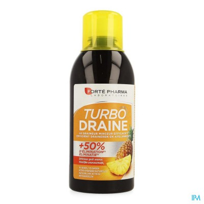 Turbodraine Ananas 500ml