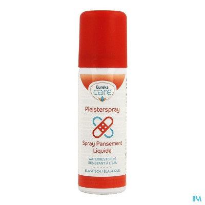Eureka Care Pleisterspray 60ml