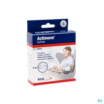 Actimove Elbow Support Elast S 7341300