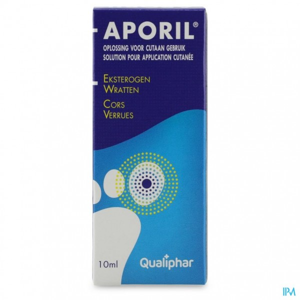 Aporil Solution Oplossing 10ml